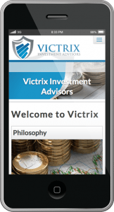 Victrix Investment Advisors - Mobile