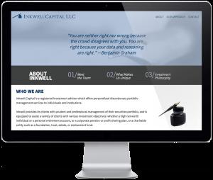 Inkwell Capital Desktop