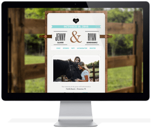 Jenny & Ryan - Desktop