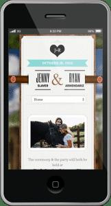 Jenny & Ryan - Mobile