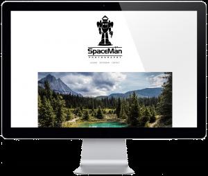 SpaceMan Photography - Desktop