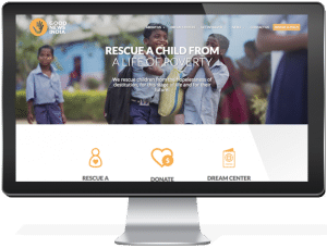 Good News India - Desktop Version