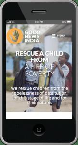 Good News India - Mobile