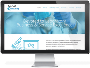 LabPath Consulting - Desktop Version