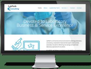 LabPath Consulting - Desktop Version